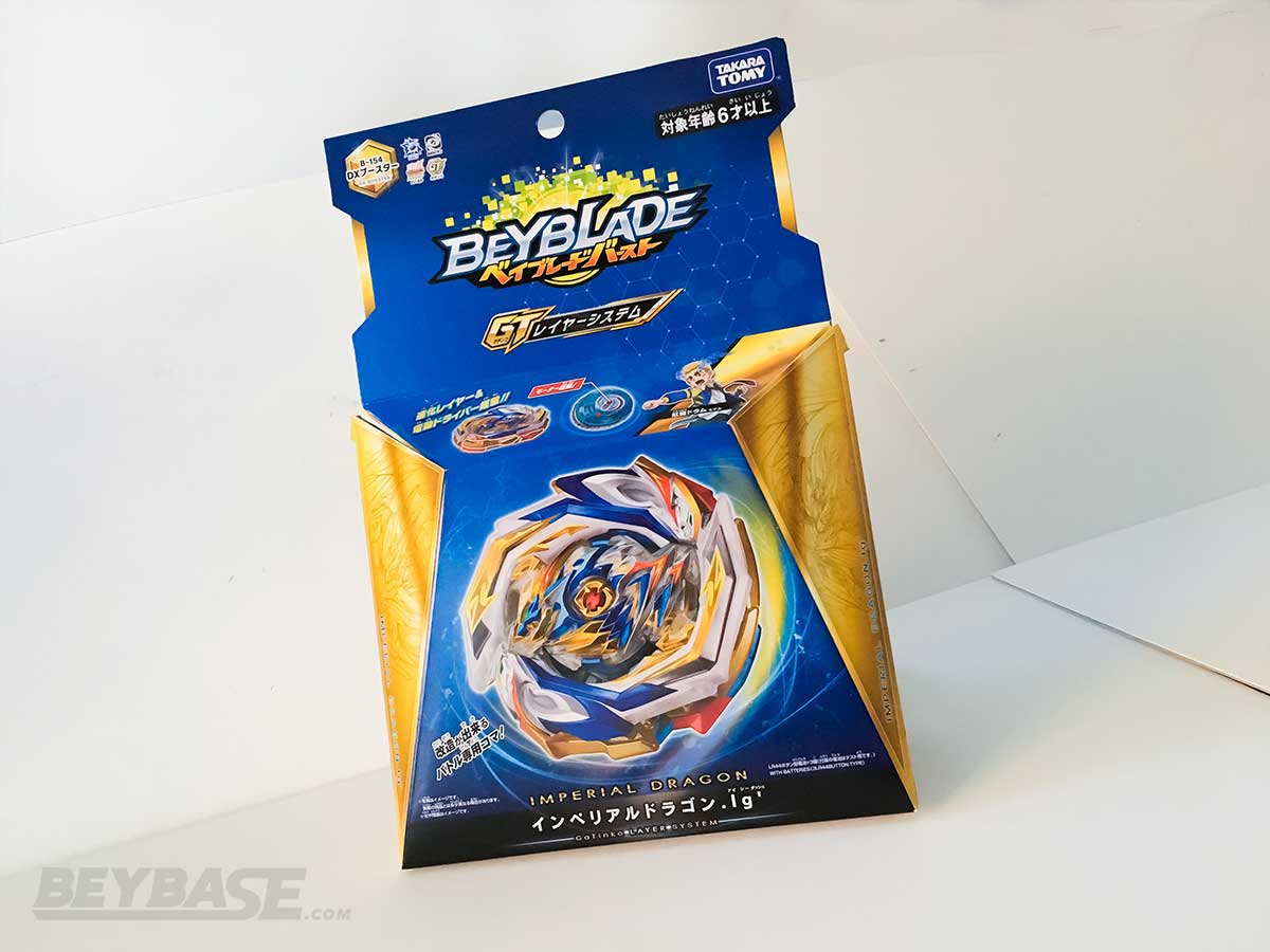 beyblade burst b-154 imperial dragon ignition dash box
