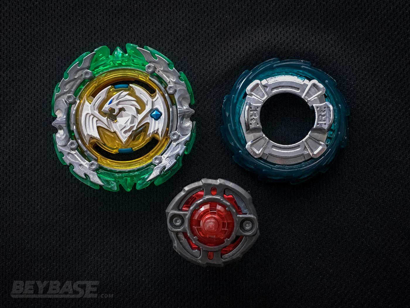 level chip perfect phoenix ratchet bullet beyblade burst combo