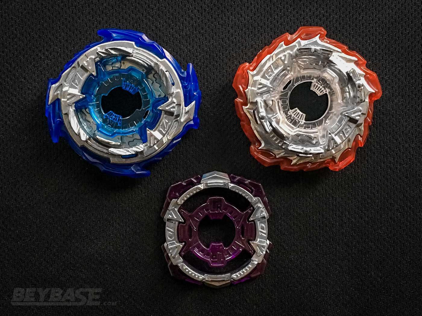 1a, 1b, 1d beyblade burst chassis