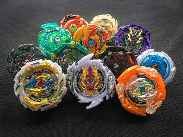 What are the Best Beyblades to Buy? – #1 Ranked Beyblade Player Answers Your Questions (Part 1)