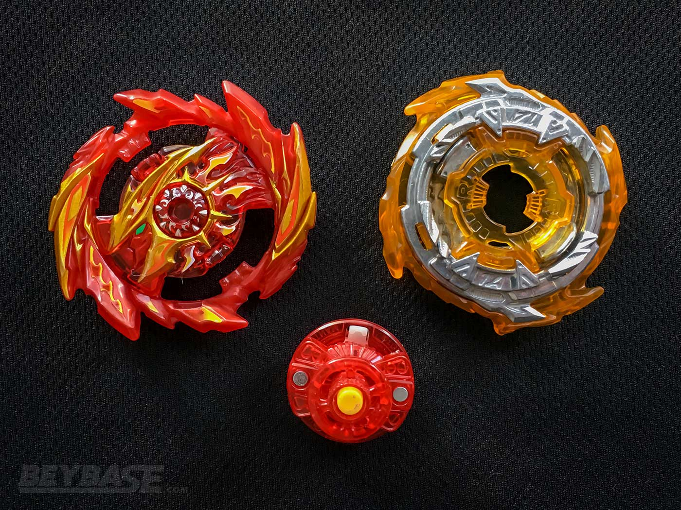 beyblade burst sparking top super hyperion xceed 1a