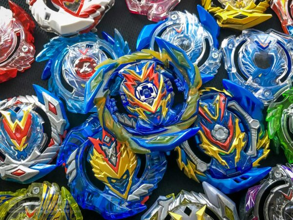What are the Best Beyblade Burst Parts? – #1 Ranked Beyblade Player Answers Your Questions (Part 2)
