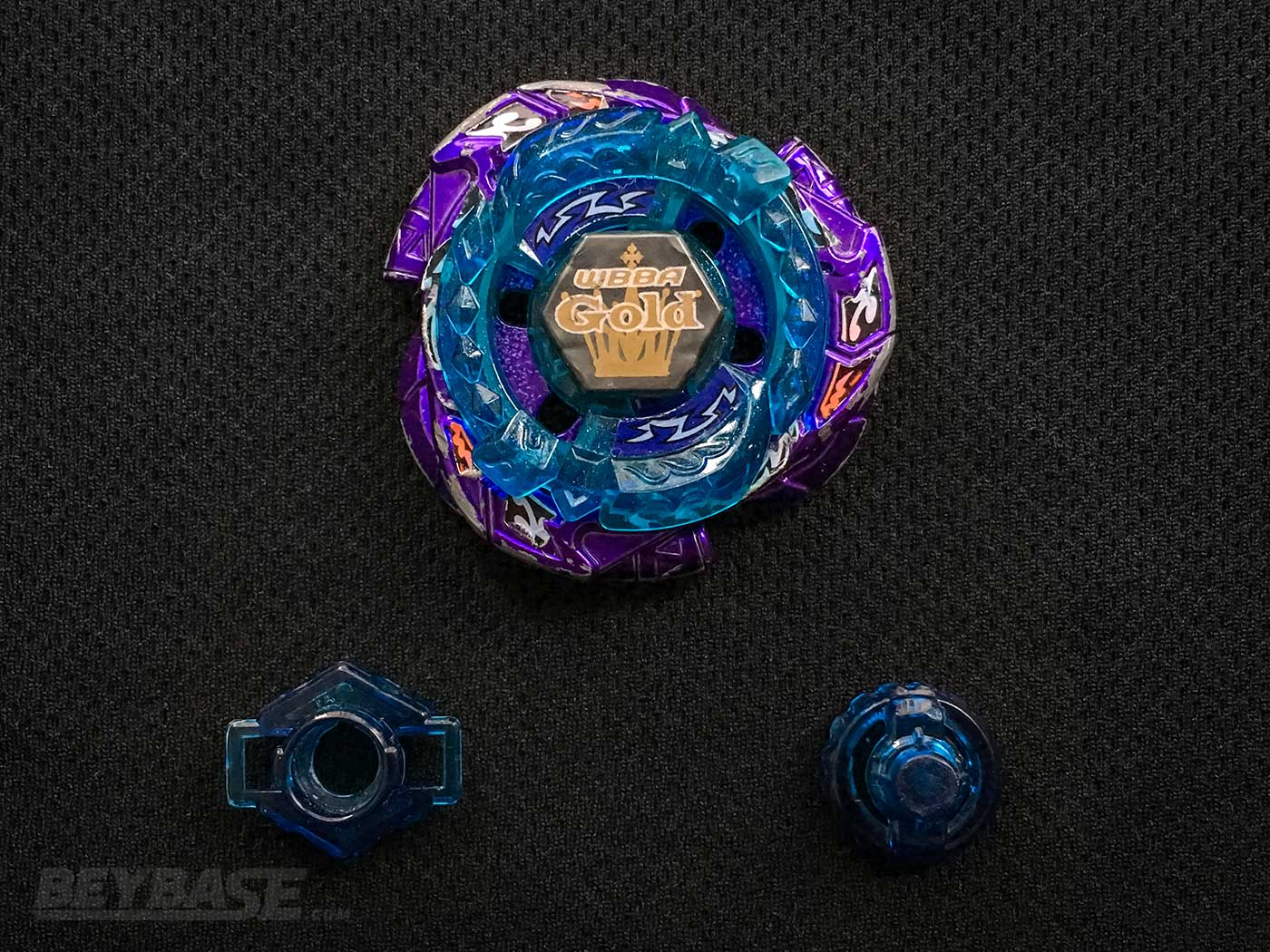 metal fight beyblade omega dragonis 85xf parts