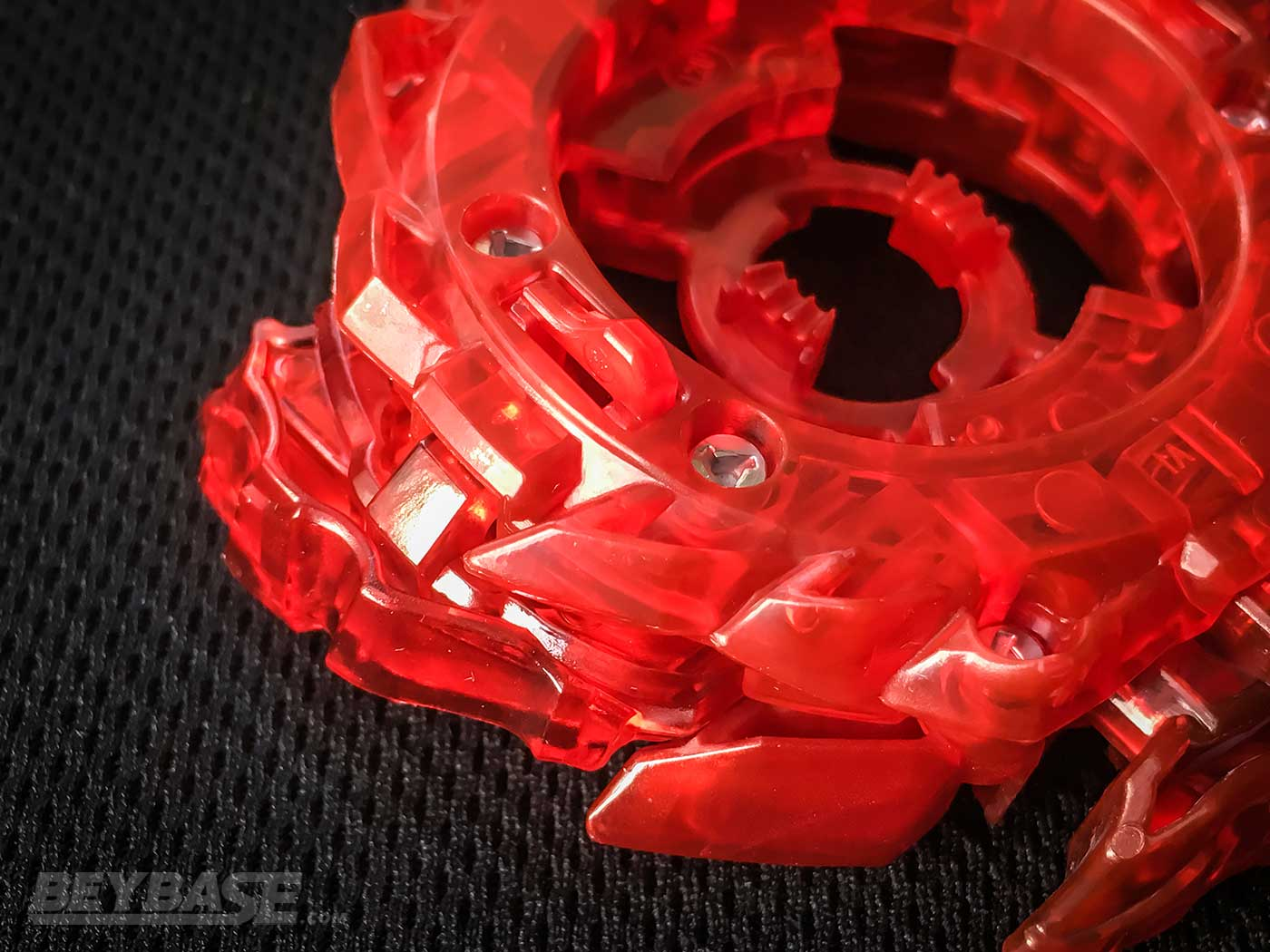 bottom of beyblade burst burn ring