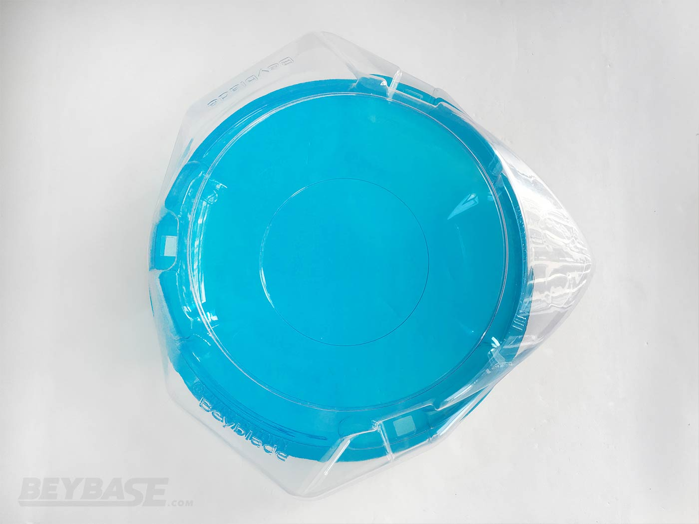beyblade burst dash beystadium top view