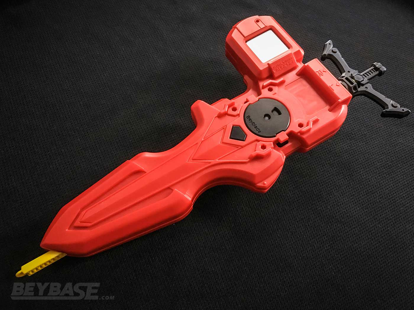 beyblade burst takara tomy digital sword launcher