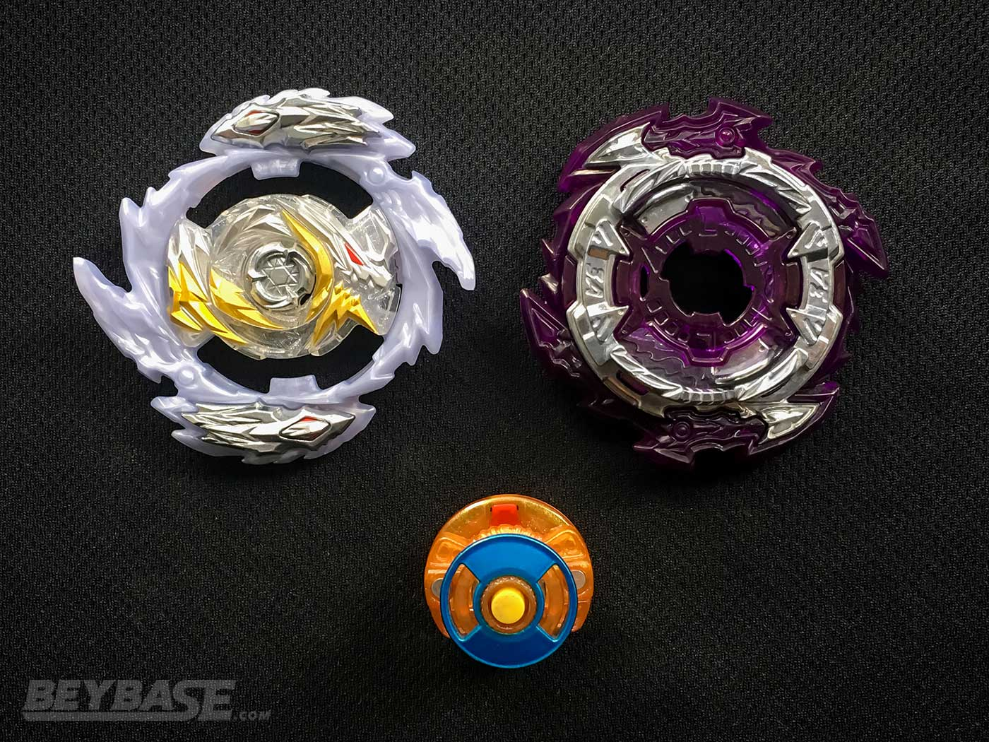 rage longinus xceed'+z 3a top tier beyblade burst attack combination