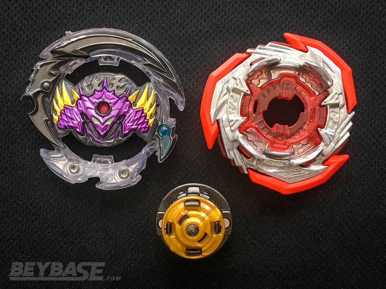 beyblade burst sparking stamina combo hollow lucifer 2 xtend plus 2a
