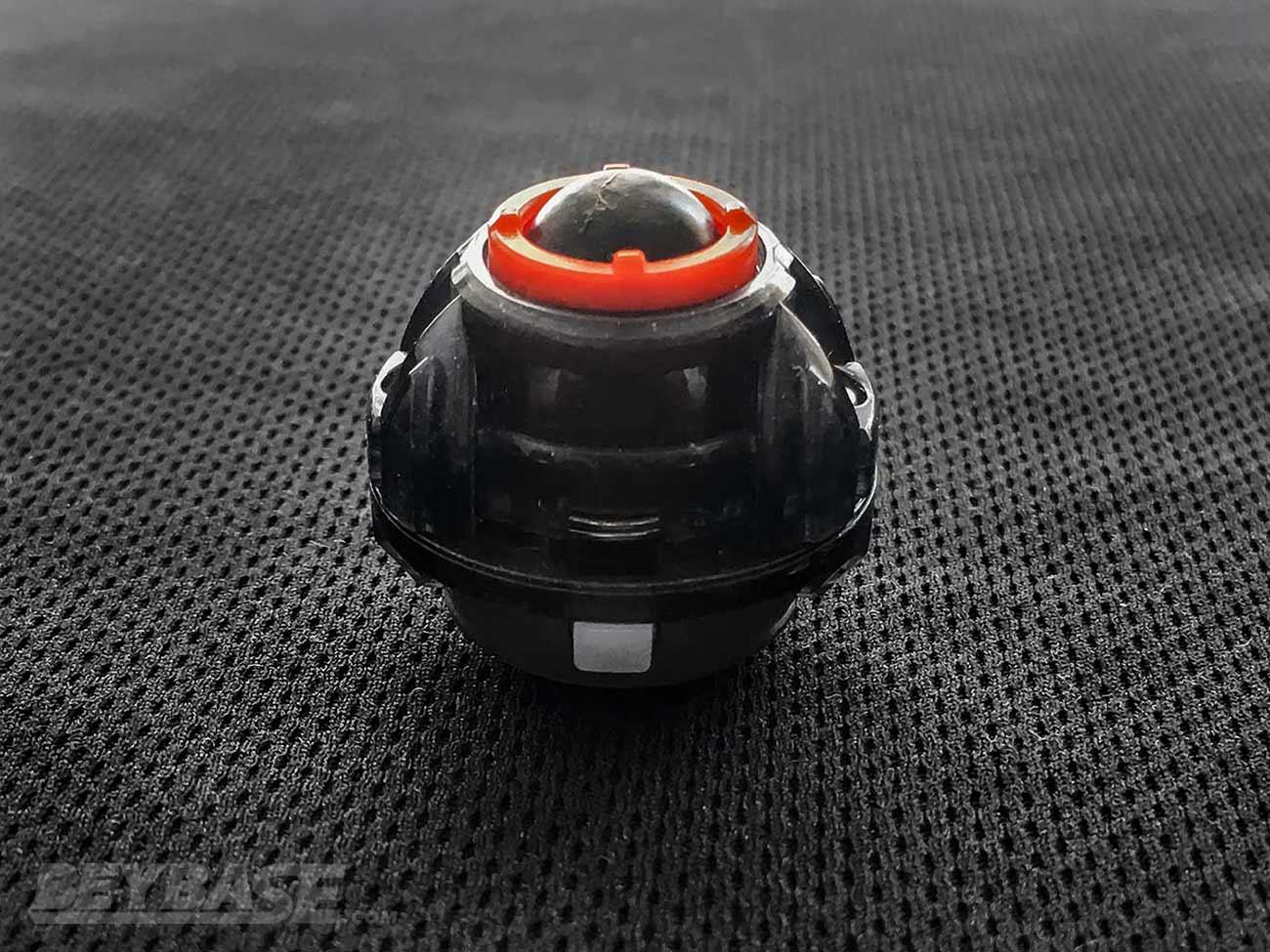best beyblade burst stamina driver atomic red and black version