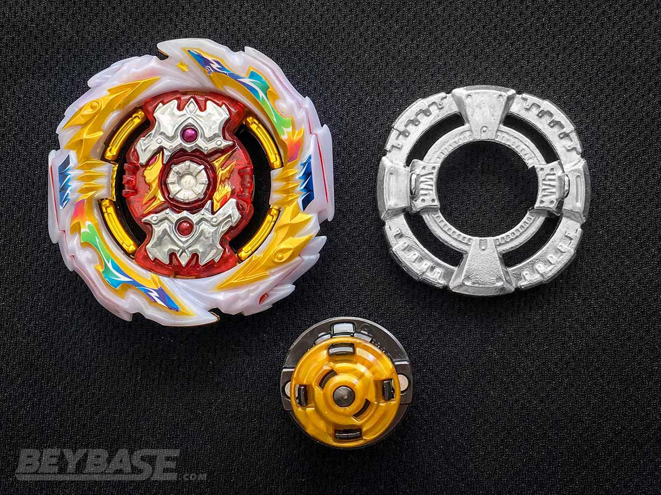 best beyblade burst stamina combo tempest solomon metal chip core wheel xtend plus 1s