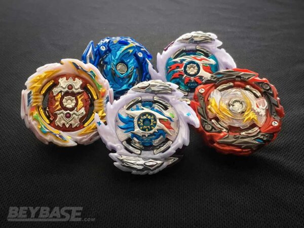 The Top 5 Best Beyblade Burst Combos of 2021 (Selected by Expert Players & Organizers)