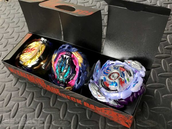 What are the Best Beyblade Burst Dynamite Battle Combos for Tournaments? (HIGH PARK THROWDOWN 12 Report – Part 2)