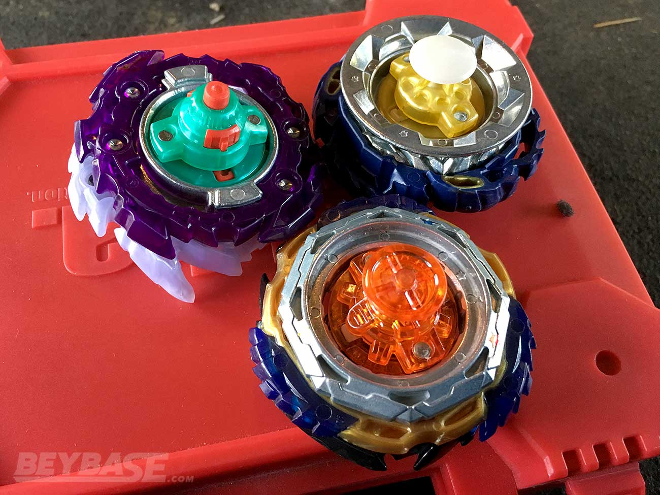 rage quick dash 3a vanish tapered bearing and dynamite f gear giga rise beyblade burst combos