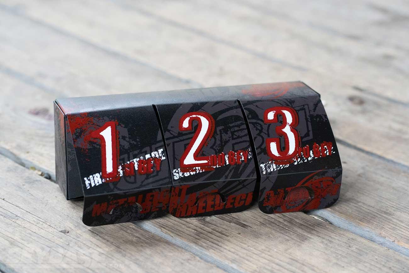 metal fight beyblade deck box