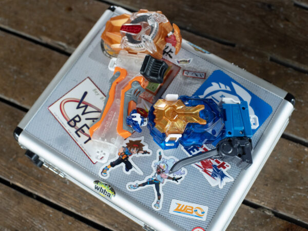 3 Step Guide To Preparing For a Competitive Beyblade Tournament (Bey Fray Qt Report – Part 1)