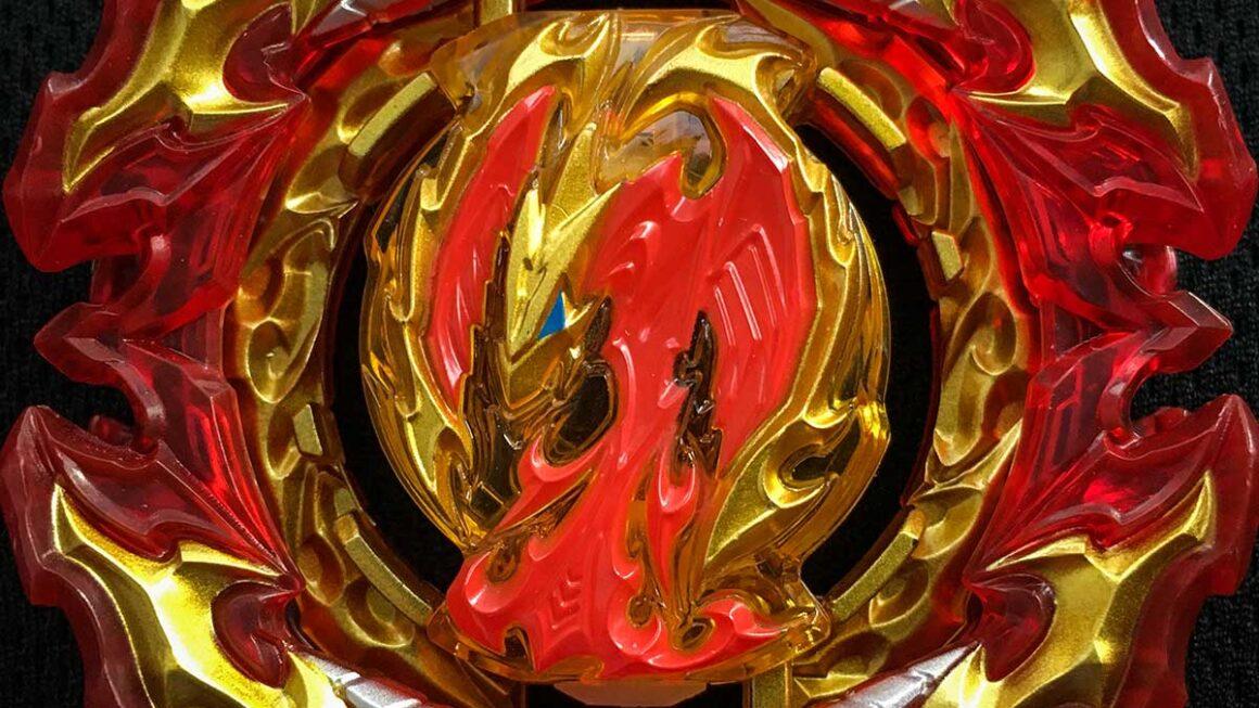 prominence phoenix close up on db core